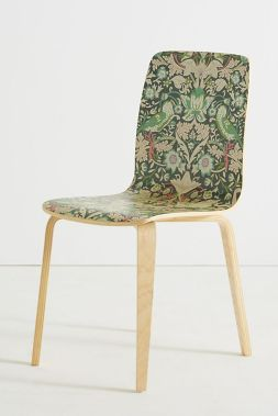 Chaise Anthropologie (154€)