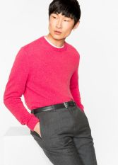 Pull en cachemire, Paul Smith, 430€