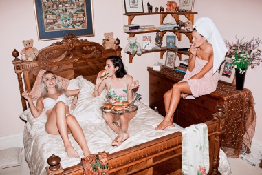 serie Sex and Takeout ©Sarah Bahbah