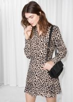 fit-and-flare-shirt-dress-and-other-stories
